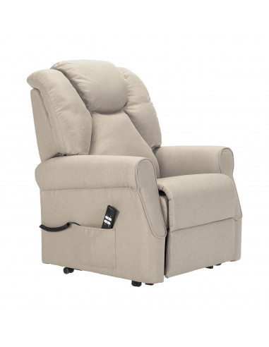 Sessel für Senioren mit Motor und Aufstehhilfe
